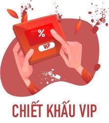 Chiết khấu dành cho khách VIP của iChina Company